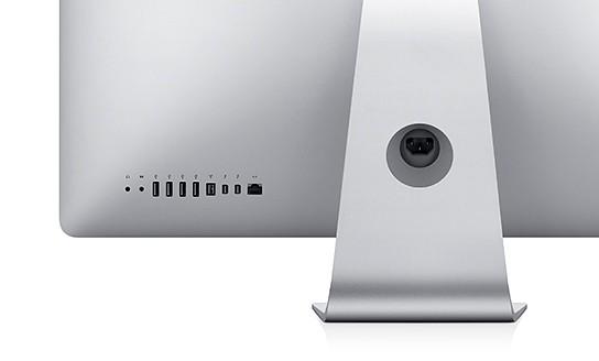 2011 Apple iMac 544x328px