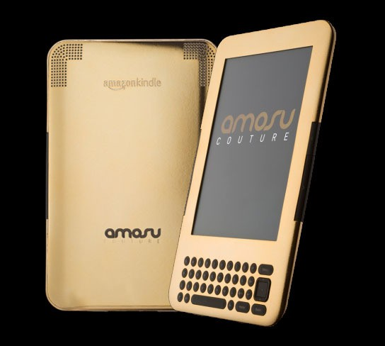 Amosu Couture Amazon Kindle Gold 544x488px