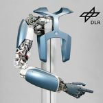 DLR showoffs a super strong robotic hand-arm system