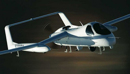 Northrop Grumman Firebird OPV 544x308px