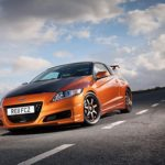 supercharged Honda CR-Z MUGEN concept [photos]