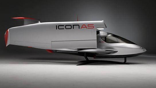 ICON Aircraft 544x308px