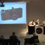 extremely rare Leica o-series sold at a record US$1.9 million