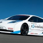 video: first video of the Nissan LEAF NISMO RC! [updated with new video!]