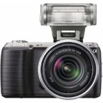 upcoming Sony NEX C3 photo and specifications leaked