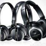 Audio-Technica new active noise-canceling headphones