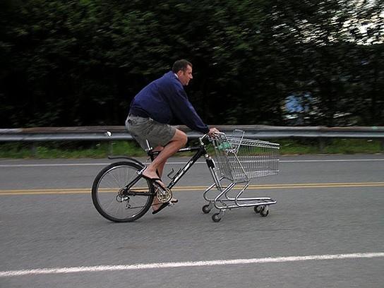 Cart Bike 544x408px