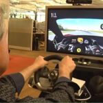 upcoming Forza 4 will include Kinect enabled head-tracking