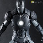 Sideshow Comic-Con exclusive: Iron Man Mark IV Secret Project