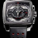 TAG Heuer one-off Monaco Mikrograph to under the hammer