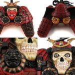 Warrior Monster USB PC Game Controller Pad
