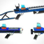 Xploderz is the new age weapon for any water gun battle