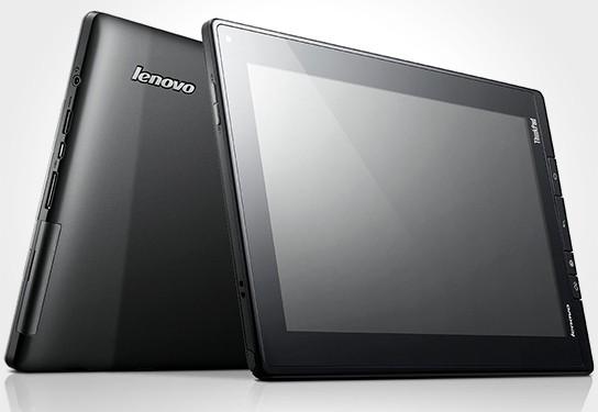 Lenovo ThinkPad tablet 544x375px
