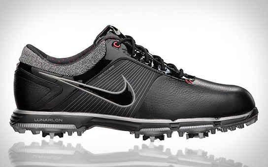 Limited Edition Nike Golf Lunar Control 544x338px