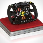 Scuderia Ferrari 150° Italia 1:4 Scale Steering Wheel