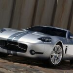 two unique 21st century Ford concepts to go under the hammer