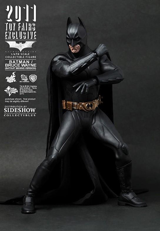 Batman - Bruce Wayne 544x788px