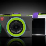 spruce up your Leica D-Lux 5 with colors via Colorware