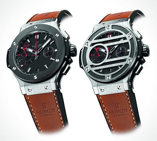 Hublot Chukker Bang Watch 544x488px