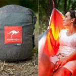 KAMMOK is the new generation hammock