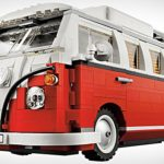 LEGO Volkswagen Camper Van to be available this Fall