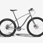 want splurge $5k on a bike? Budnitz bicycles are here for you