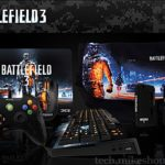Razer rolls out a line of Battlefield 3 Edition peripherals