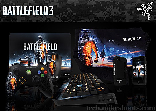 Razer Battlefield 4 Edition 544x388px