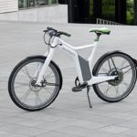 Smart ebike: power-assisted mobility on two wheels