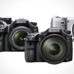 Sony's new a77, a65 DSLR, NEX-7 and NEX-5N cameras