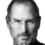 Steve Jobs: A Biography by Walter Isaacson (Hardcover)
