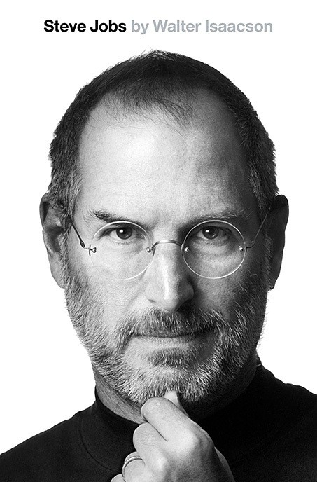 Steve Jobs The Biography 453x688px