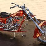 "1972 Harley-Davidson ""Conquistador"" Surf Bike"