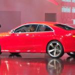 2012 Audi RS5 premiered at Frankfurt Motor Show [photos]