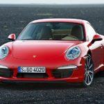 2012 Porsche 911 Carrera to debut at Frankfurt Motor Show