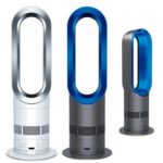 Dyson Hot. no really, that's their latest fan's name