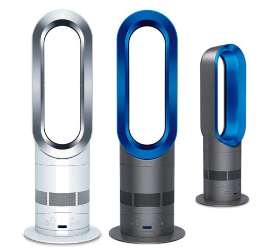 Dyson Hot Fan Heater 544x488px