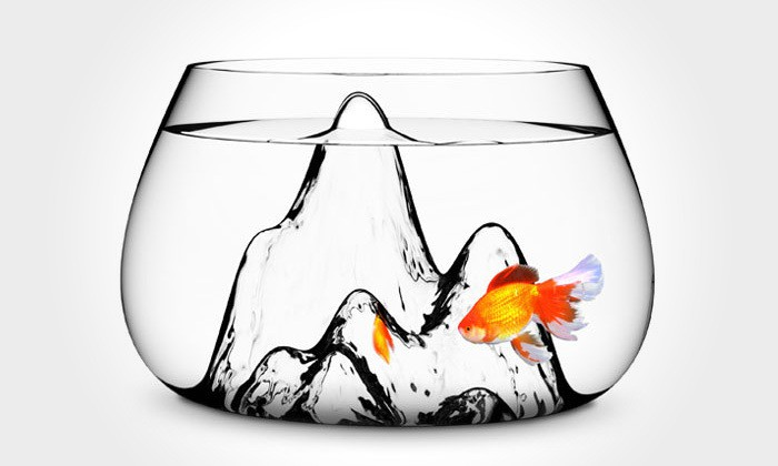 Fishscape Fishbowl By Aruliden 700x420px
