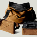 Hard Graft Driftwood and Campfire Bags Collection
