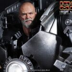 Hot Toys Iron Monger Limited Edition Collectible Figure