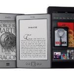 Amazon unleashed Kindle, Kindle Touch and Kindle Fire