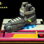 missed the Nike MAG on eBay? make one with LEGO!
