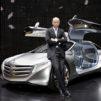 Mercedes-Benz Cars auf der IAA 2011 in Frankfurt: was uns heute 900x563px
