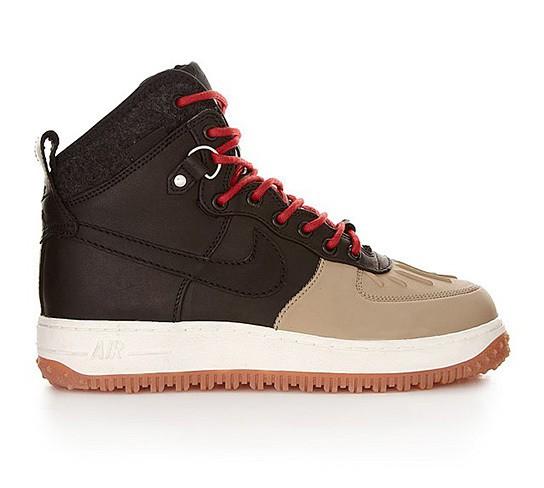 Nike Air Force 1 Duckboot Sneakers 544x488px