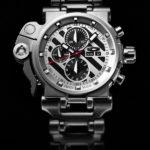 Oakley Elite Full Metal Jacket Swiss Automatic Watch