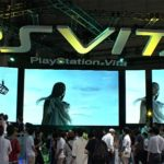 video: Playstation Vita in action at Tokyo Game Show