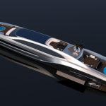 Gray Design's Sovereign, a Royalty superyacht