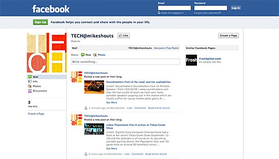 TECHatmikeshouts on Facebook 544x311px