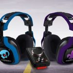 Astro Gaming out new Saints Row 3 A40 Headsets
