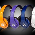 Limited Edition Colors Beats by Dr. Dre Studio Headphones